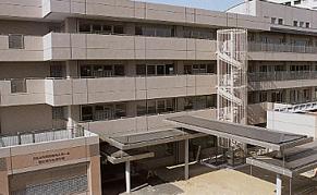 「桐ケ丘やまぶき荘」外観写真